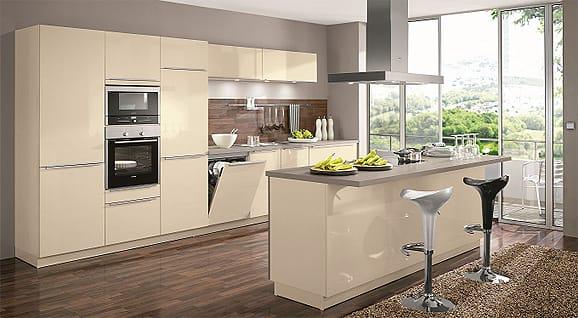 Bauformat ancona bali ancona brest for Nolte kuchen modelle