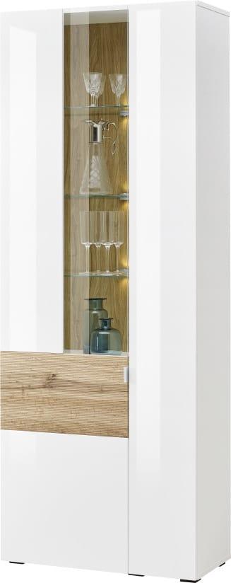 cs schmal cadis vitrine m bel hier unschlagbar g nstig. Black Bedroom Furniture Sets. Home Design Ideas
