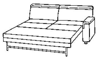 himolla planopoly 7 1203. Black Bedroom Furniture Sets. Home Design Ideas
