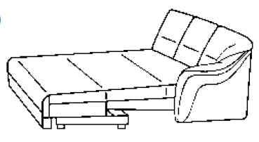 himolla planopoly 1 1355. Black Bedroom Furniture Sets. Home Design Ideas