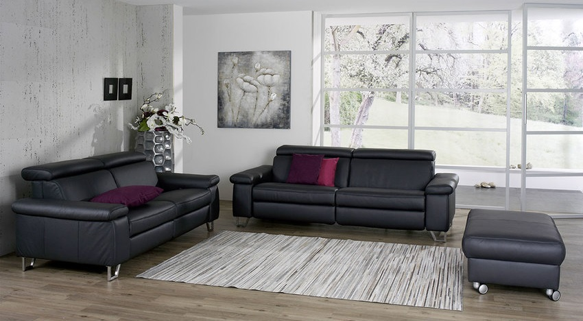himolla couch m bel g nstig kaufen im shop. Black Bedroom Furniture Sets. Home Design Ideas