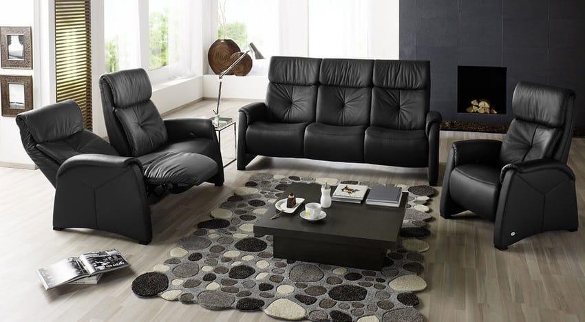 Himolla Möbel jetzt bis zu 50% reduziert