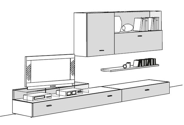 h lsta now 990002 m bel zum g nstigsten preis. Black Bedroom Furniture Sets. Home Design Ideas