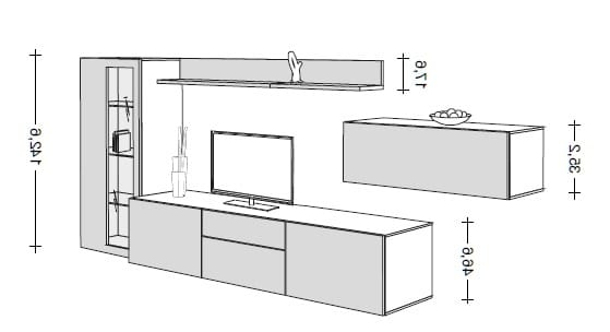h lsta now m bel zum g nstigsten preis. Black Bedroom Furniture Sets. Home Design Ideas