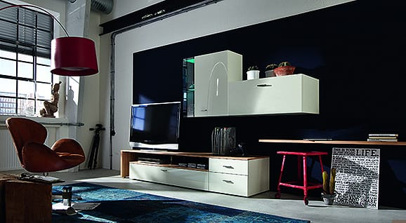 moebelguenstiger h lsta now glashaube 3610 m bel zum g nstigsten preis. Black Bedroom Furniture Sets. Home Design Ideas