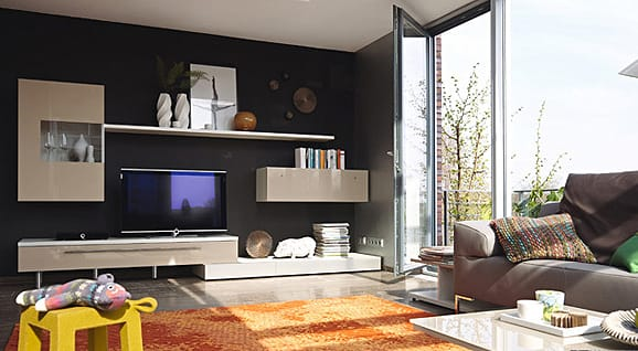 moebelguenstiger h lsta now m bel zum. Black Bedroom Furniture Sets. Home Design Ideas