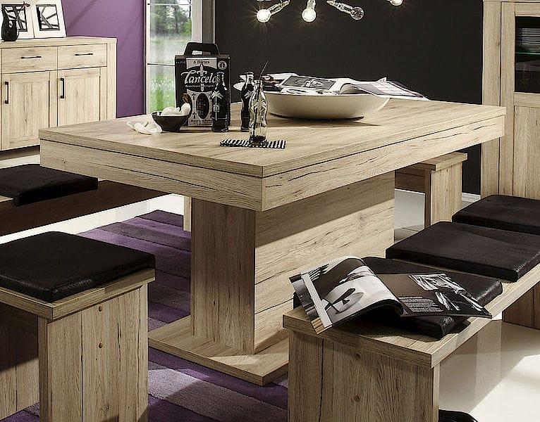 Mäusbacher Lupo - Tisch