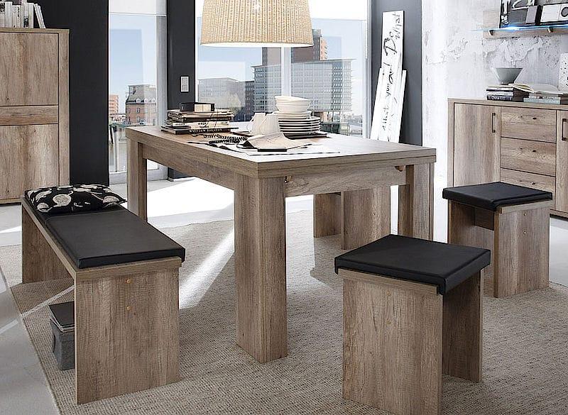 Mäusbacher Matti - Tisch