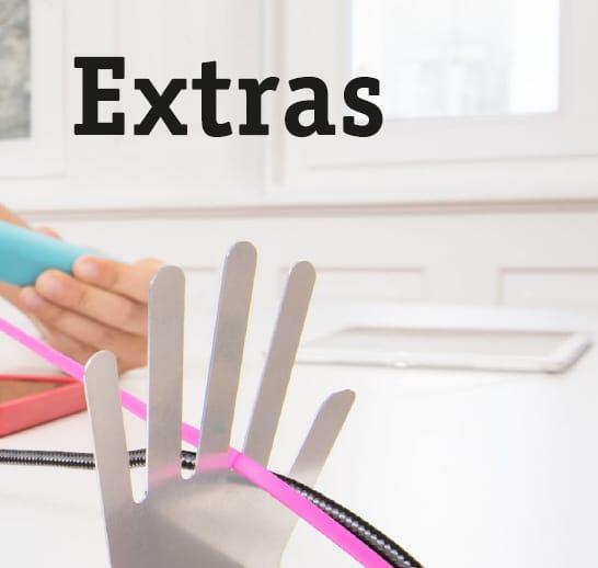 Moll Extras