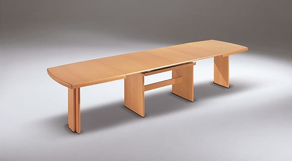 Niehoff Multi-Tischsystem