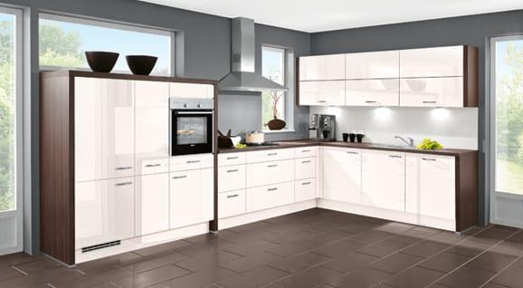 nobilia castello chalet cottage. Black Bedroom Furniture Sets. Home Design Ideas