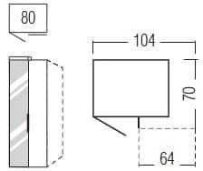 nolte germersheim schranksysteme. Black Bedroom Furniture Sets. Home Design Ideas