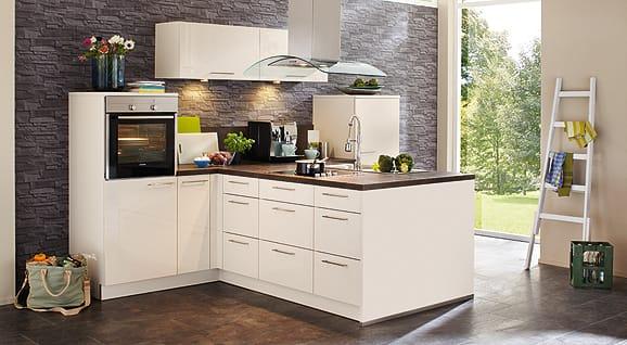 Nolte Küchen Lux WVA-5500