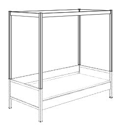 paidi m bel zum g nstigsten preis. Black Bedroom Furniture Sets. Home Design Ideas