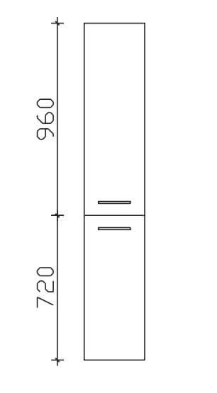 Pelipal Solitaire 9015 Beimöbel