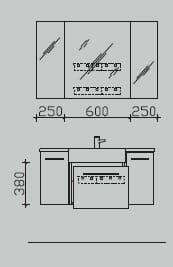 Pelipal Solitaire 7030 Vorzugskombinationen