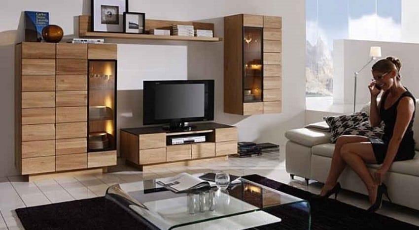 Voglauer Möbel jetzt bis zu 50% reduziert