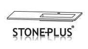 Puris Milano Stoneplus-Möbelwaschtische