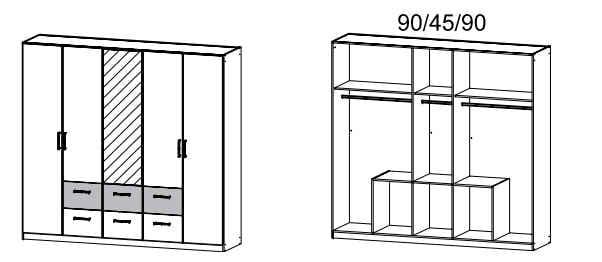 rauch m bel hier unschlagbar g nstig. Black Bedroom Furniture Sets. Home Design Ideas