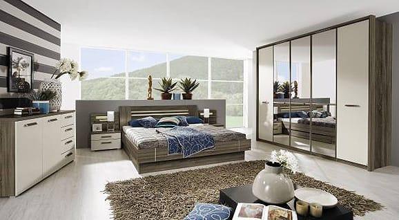 Rauch schlafzimmer ricarda  Maximoebel.de | Rauch Möbel - hier unschlagbar günstig!