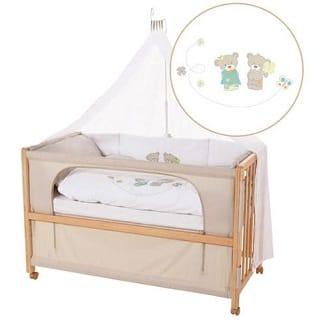 Roba Kollektion Glücksbringer Room Bed
