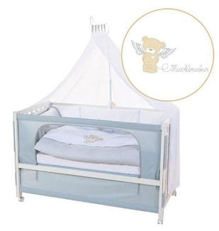 Roba Kollektion Heartbreaker Room Bed