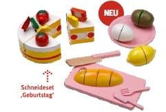 Roba Spielwaren Kinderküchen und Zubehör Schneideset