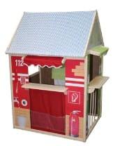 Roba Spielwaren Spielhäuser 6963