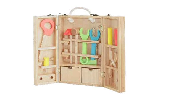 Roba Werkzeugkoffer