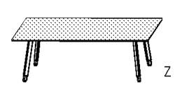 Röhr Büro Objekt Design Tische