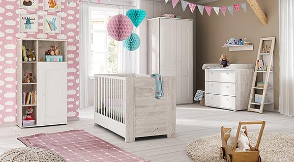 Röhr cottage baby