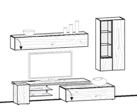 voglauer wohnen v alpin m bel hier unschlagbar g nstig. Black Bedroom Furniture Sets. Home Design Ideas