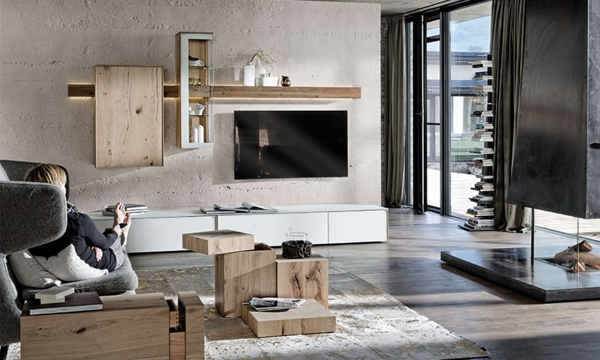 voglauer v linea v rivera opus v alpin und mehr m bel hier. Black Bedroom Furniture Sets. Home Design Ideas